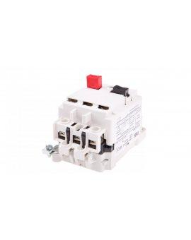 Wyłącznik silnikowy 3P 4kW 6, 3-10A M 611 N 10 6112-420001