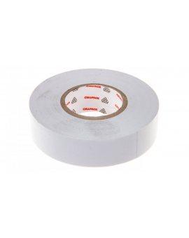Taśma izolacyjna 128 0.15-19-25 PVC/biała