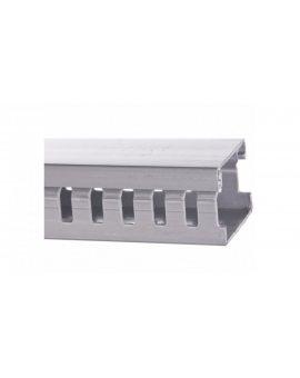 Korytko grzebieniowe KOPD 40X25/2 szare E02KK-01010200601 /2m/