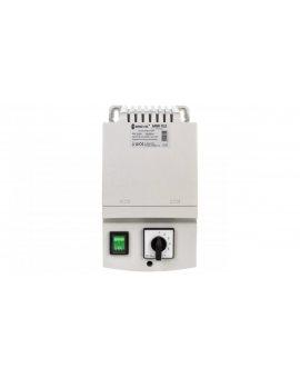 Regulator prędkości obrotowej 1-fazowy ARW 10, 0 230V 10A IP54 17886-9995