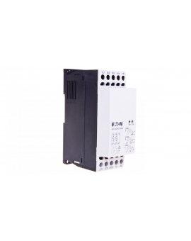 Softstart 3-fazowy 400VAC 12A 5, 5kW/400V Uc=110/230V AC DS7-342SX012N0-N 134929