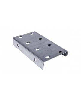 Łącznik drabinek kablowych H100 2mm LDCH100N 411001