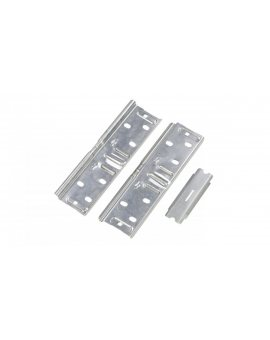 Zestaw łączników wzdłużnych do korytka LKS 100x60 RV 610 FS 6068154 /10szt./