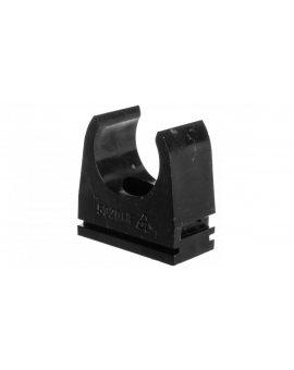 Uchwyt UV fi20mm czarny 5320HF FB /100szt./