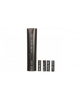 Mufa termokurczliwa przelotowa 4x1, 5-6mm2 SMH4 145246
