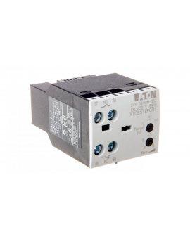 Elektroniczny moduł czasowy opoźnione załączenie 0, 1-100s DILM32-XTEE11(RA24) 101440