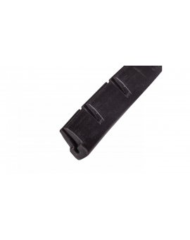 Osłona krawędzi OPC-1 czarna E01PK-01060200100 /50m/