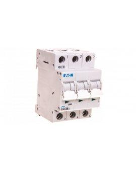 Wyłącznik nadprądowy 3P C 50A 10kA AC PLSM-C50/3-MW 242479