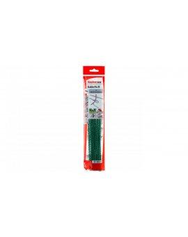 Elastyczna opaska zaciskowa Kable-Fix R zielona 533862 /20szt./