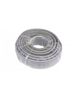 Rura ochronna stalowa pokryta PCV WOT 11 E03DK-10030100301 /50m/