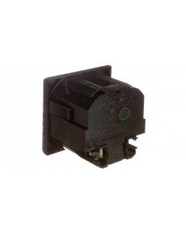 Licznik czasu pracy 230V AC 7(2) znaków analogowy pulpitowy 48x48mm CH 15608