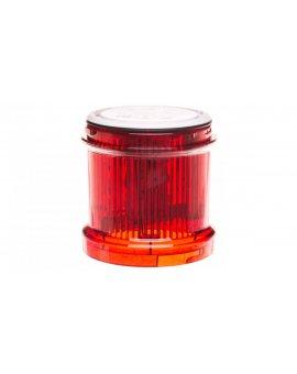 Moduł świetła ciągłego czerwony LED 230V AC SL7-L230-R 171475