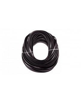 Osłona krawędzi OPN-1 czarna E01PK-01060300100 /50m/