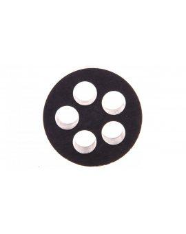 Wkład uszczelniający do dławnic M40 IP54 5x8 SKINTOP DIX-M 40580 53340580