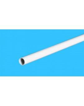 Rura gładka bezhalogenowa RLHF 16 biała 68135 /3m/