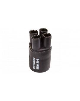 Palczatka termokurczliwa 1.5-10mm2 4-żyłowa SEH4/28-9/B (1, 5-10) 148844