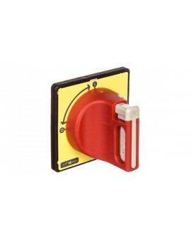 Napęd bezpośredni czerwono-żółty KCF1PZ