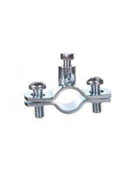 Obejma uziemiająca do rur 1/4 cala /11, 5-13, 5mm/ 925 1/4 5040035