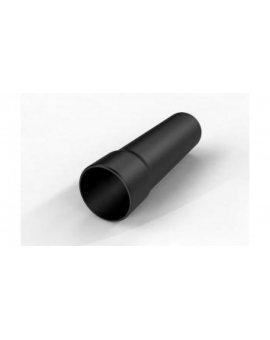 Rura RHDPE 110X6.3 (6M/174M) czarna kielich RHDPE 110X6.3 K L6 /6m/