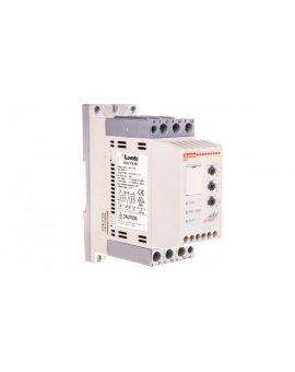 Softstart 3-fazowy 400VAC 16A 7, 5kW/400V Uc=110/400V ACADXC016400
