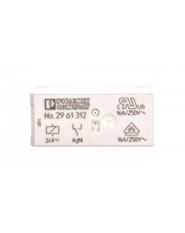 Przekaźnik interfejsowy 1P 16A 24V DC monostabilny REL-MR- 24DC/21HC 2961312 /10szt./