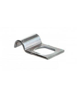 Uchwyt metalowy do rur i kabli 3mm 604 3 G 1003038 /100szt./