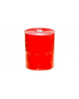 Folia kablowa ostrzegawcza czerwona TO 20/0, 30 68103 /100m/