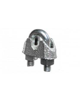 Zacisk linowy 5mm M5 36.2 OC /93600201/