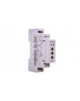 Przekaźnik napięciowy 1-fazowy 230V AC PNM-10 EXT10000103