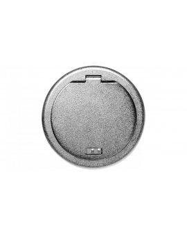 Kaseta podłogowa z gniazdem 16A + USB GESRN2USBN 7405716