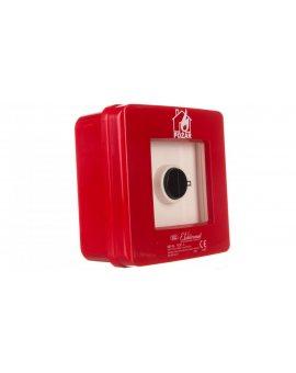 Ręczny ostrzegacz pożarowy WP-5s ROP A 921413