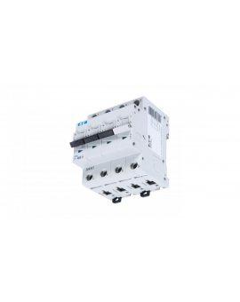 Rozłącznik modułowy 63A 3+N ZP-A63/3N (możliwy wyzwalacz) 284909