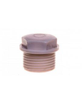 Przepust kablowy z membraną M20 IP54 SKINDICHT WN-M 20x1, 5 jasnoszary 52020523