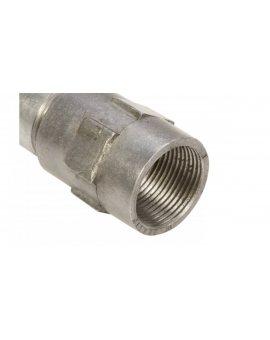 Rura stalowa PG-16 cynkowana żarowo 20.3x22.5mm 6016 ZN /3m/