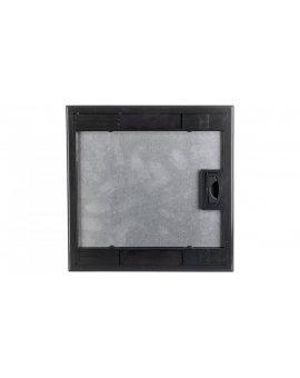 Kaseta podłogowa 16-modułowa 235x235 89008