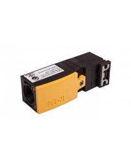 Wyłącznik krańcowy bezpieczeństwa 1Z 1R zestyk wolnoprzełączający LS-11-ZB 106819