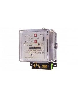 Licznik energii elektrycznej 1-fazowy II taryfowy A52c 10/40A 230V (regenerowany / wzorcowany)