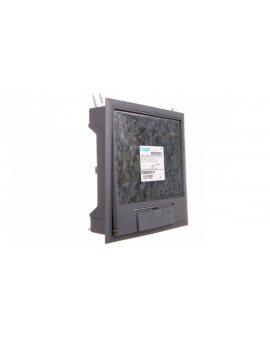 tehalit.VE-EE Pokrywa uchylna VQ06 200x200 wykładzina 5mm stal szary PA VQ06057011
