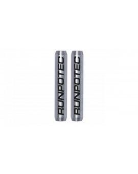 Tuleja łącząca włókno fi 6mm 20321 /2 szt./