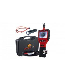 Kamera inspekcyjna wielofunkcyjna RUNPOCAM RC2 z kablem 10140 /30m/