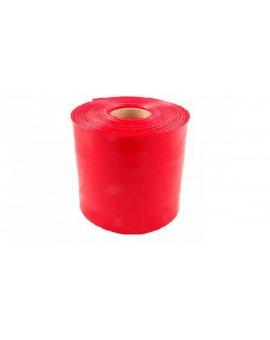 Folia kablowa czerwona 50cm/0, 3mm TO-ENC/30/50 /100m/
