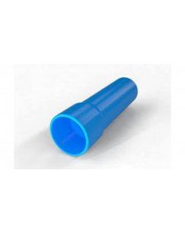 Rura RHDPE 110x5, 5 NK niebieska /6m/