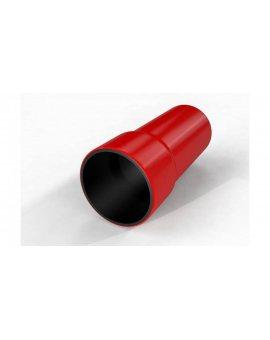 Rura RHDPE 160x8 DCK (6M/120M) dwukol.czer.kiel. RHDPE*160X8 DCK L6 /6m/