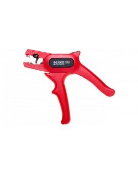 Ściągacz izolacji 0, 2-6mm2 SI_6