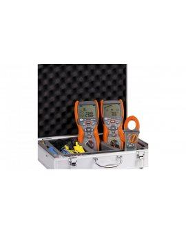 Zestaw mierników WME-5 (MPI-502 + MIC-10 + CMP-400) WMPLWME5