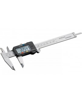 Suwmiarka cyfrowa 150mm dokładność ±0, 03 mm 77001