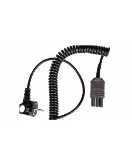 Adapter WS-04 z kątowym wtykiem UNI-Schuko WAADAWS04