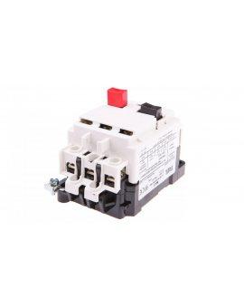 Wyłącznik silnikowy 3P 1, 5kW 2, 5-4A M 611 N 4 6112-330001