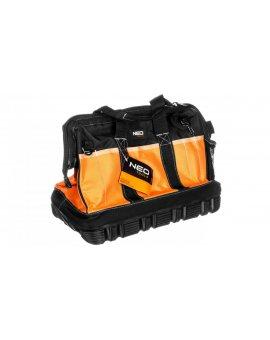 Torba narzędziowa 40x22x33cm materiał nylon 600D 84-305