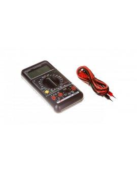Multimetr cyfrowy M-92A M2092